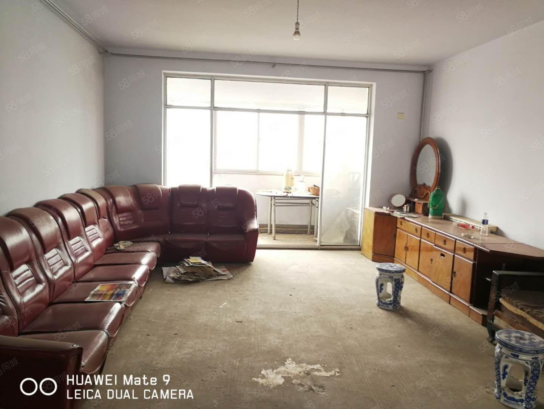 银桥房产学府花园四室两厅163平毛坯房急售