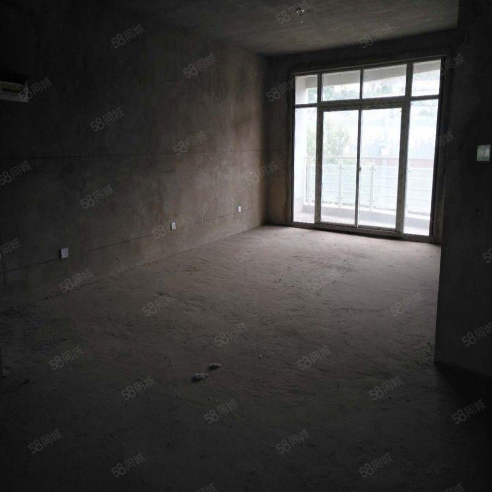 山水小学东风北路聂耳广场山水佳园(铭德上居)5楼毛坯带车位