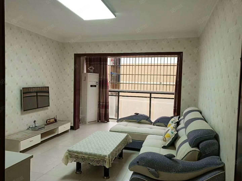急售金域蓝山精装两室全新精装家具家电一起出售证齐全