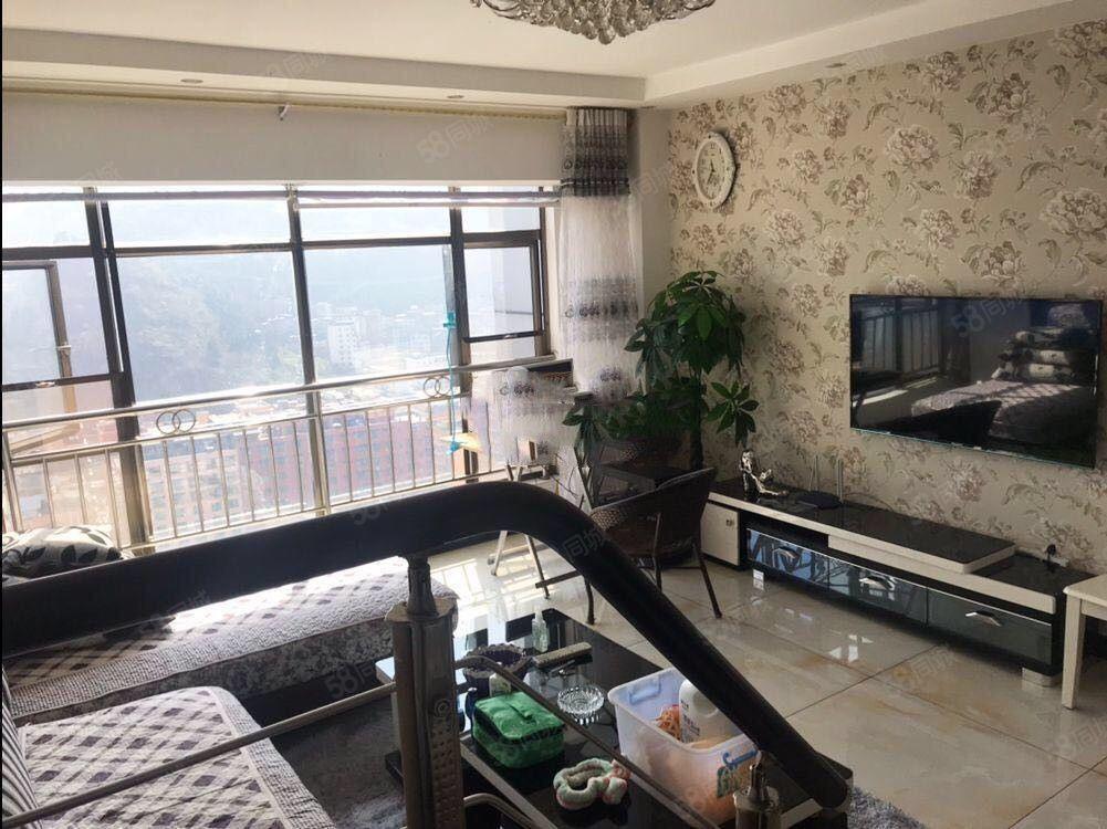 江华国际精装两房出租小区环境优美价格实惠随时看房