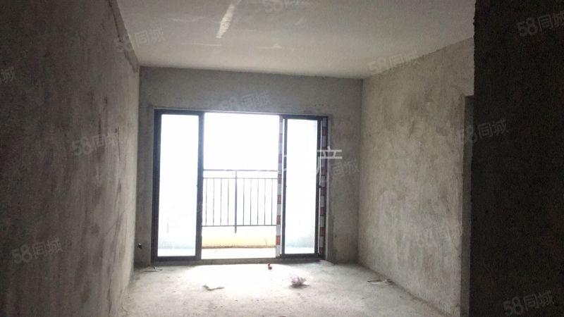 悦湖湾中高层毛坯两房87方仅售41万全南向15万首付