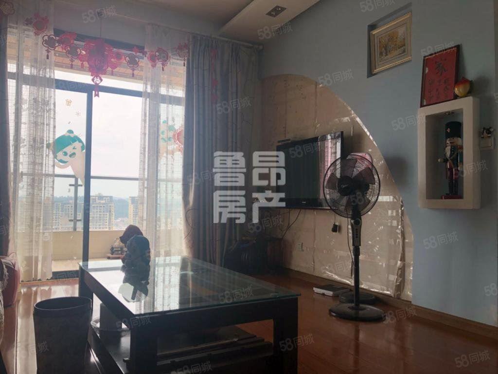 凯丽滨江低于市价两房,业主急售!!!