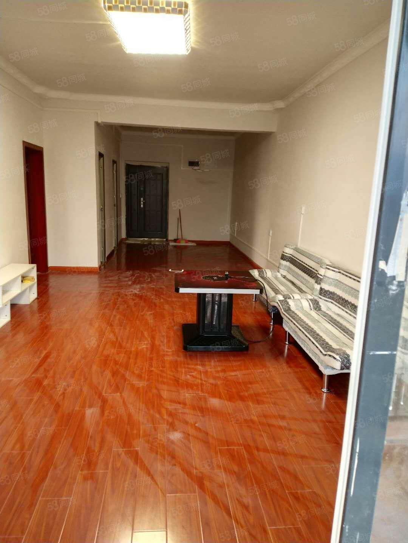出租龙里芸苔芷岸全新精装2室2厅有部分家具家电租金1200元