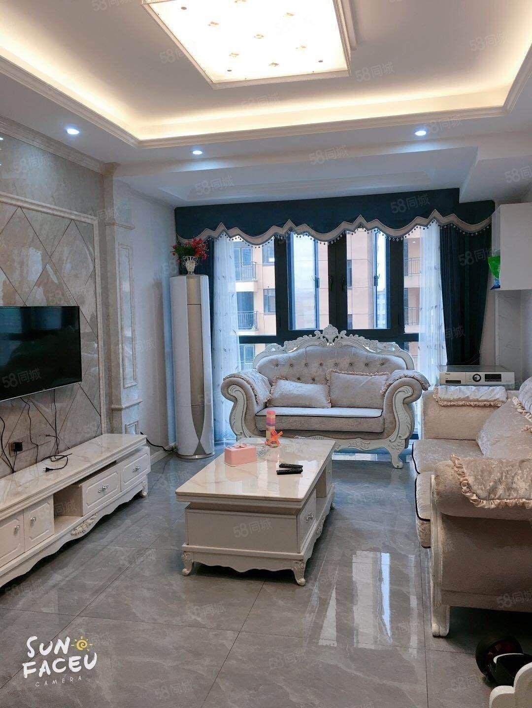 真正的景观好房,动静结合,金水湾43.8开售