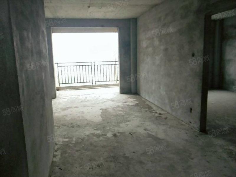 皖公花园位于皖公像边的电梯好房