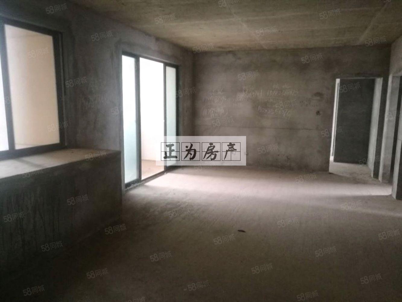 高新华翔城二期109平米送30平实得1304房70.8万