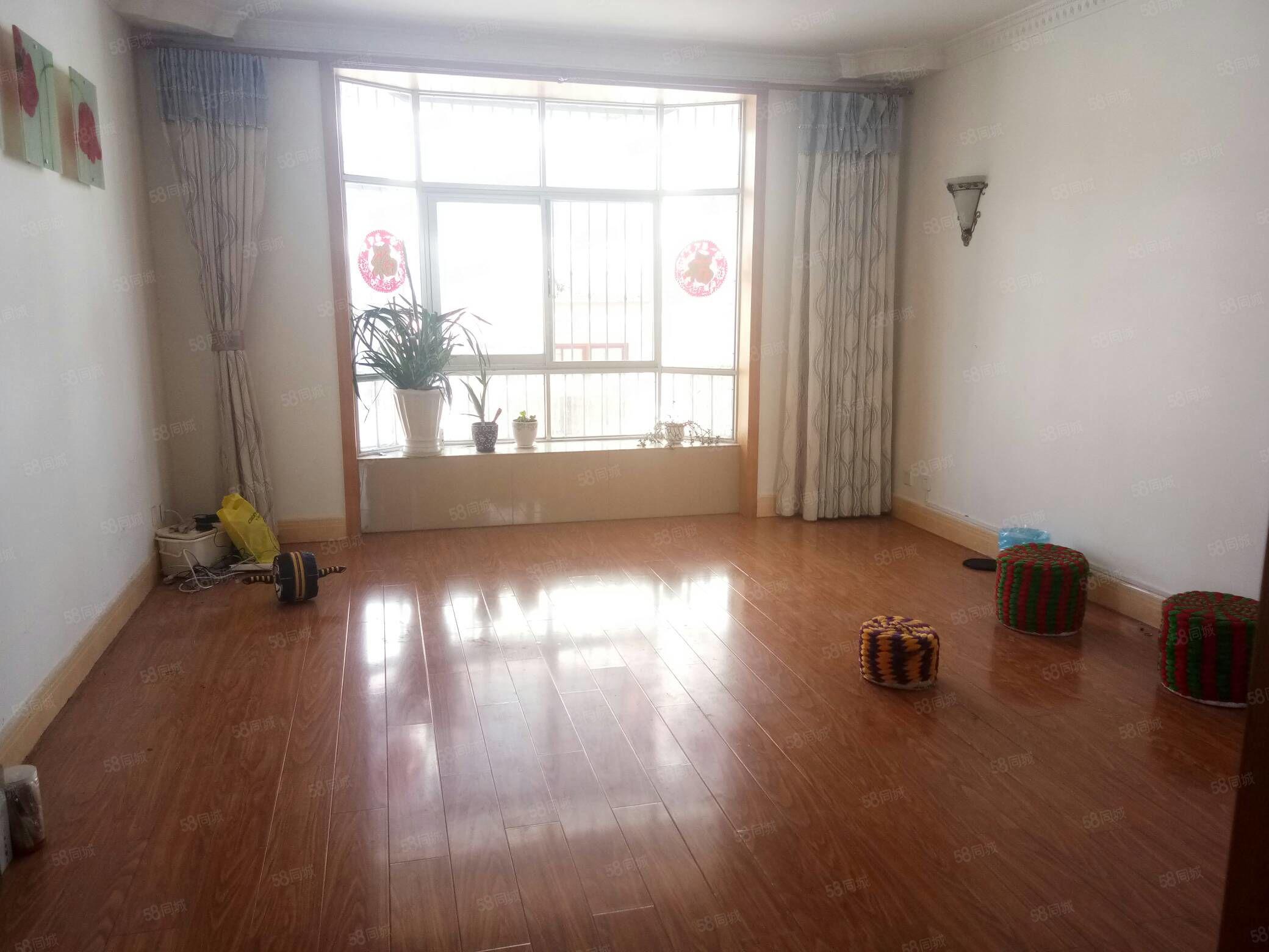 学府路文化公寓洋房诚心出售证在手,满2年好房超过无