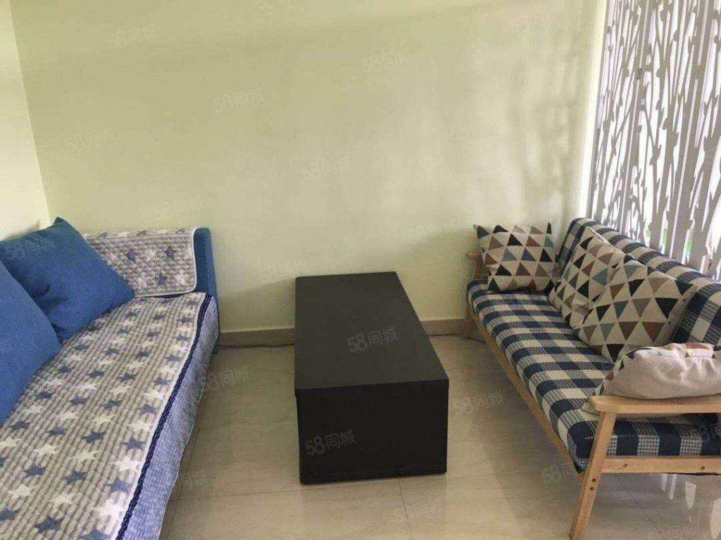 时代广场,师院旁盛世庭院,精装修单身公寓带全套家具加电澳门金沙平台