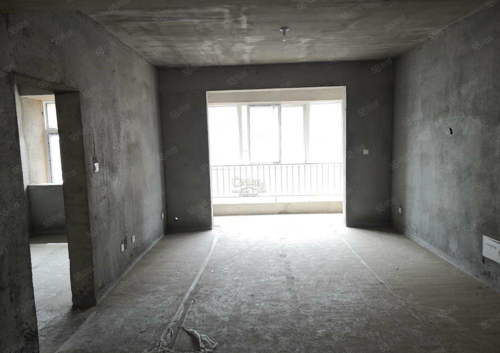 美高梅游戏西湖春天C区51万8洋房9楼急用钱错过就没有了