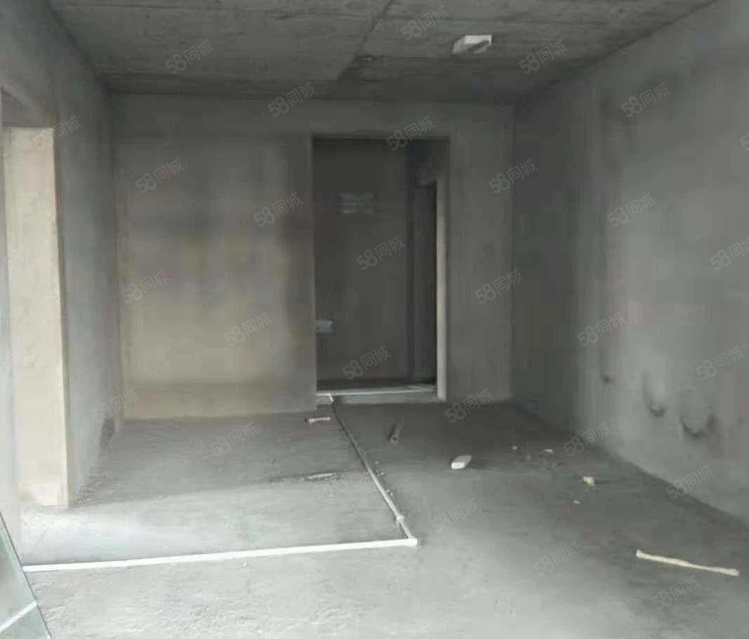 准现房新铁路家园朝阳南户两室两厅一卫毛坯房源有限
