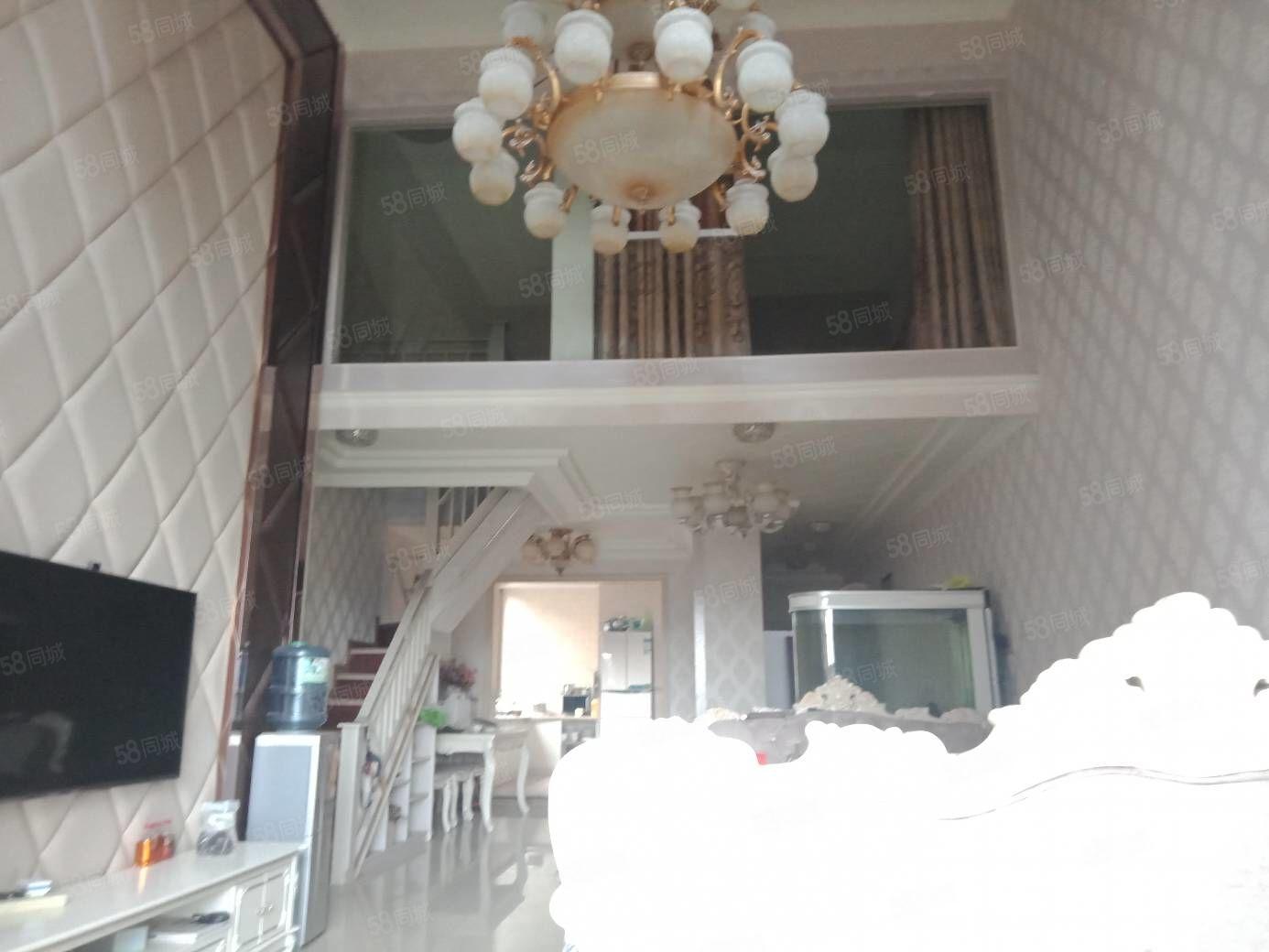 红军大道四季城精装4房2厅2卫业主降价10万急售