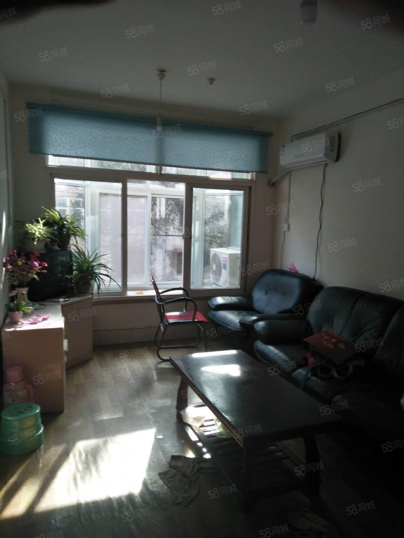 漯河小学实验中学片区房2楼新装看房方便