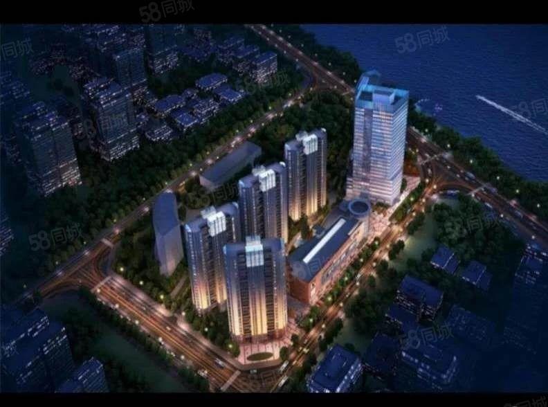 价格合适位置优越大理满江区一线三面看海公寓豪华精装修