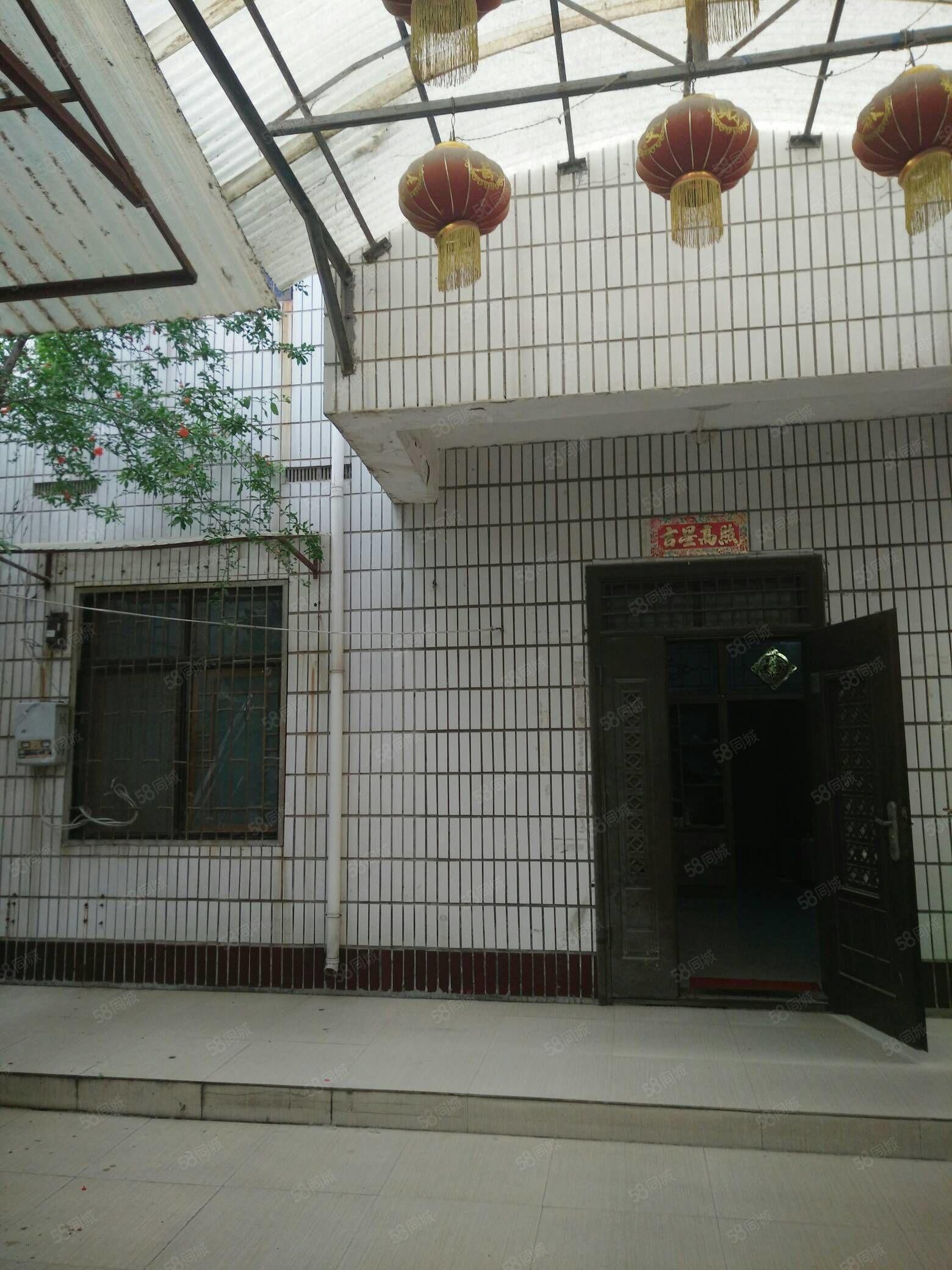 颐和家园南边五小后小院上下六间五室两厅两卫简装