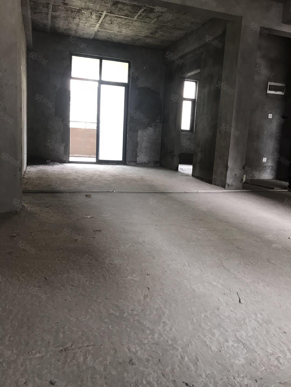 楚天城三楼130平米洋房!业主急售中....
