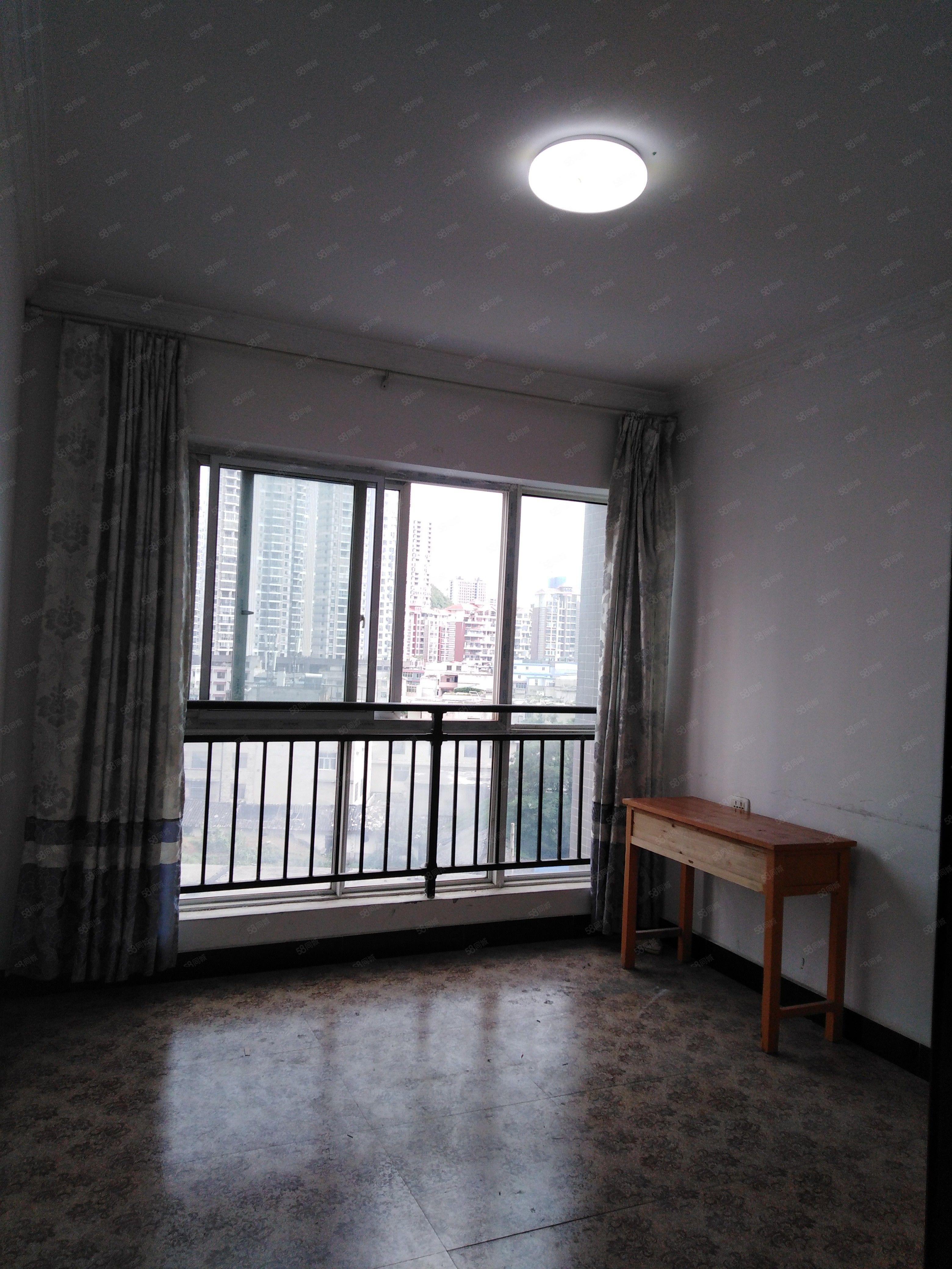 清馨家园电梯房2室2厅1卫