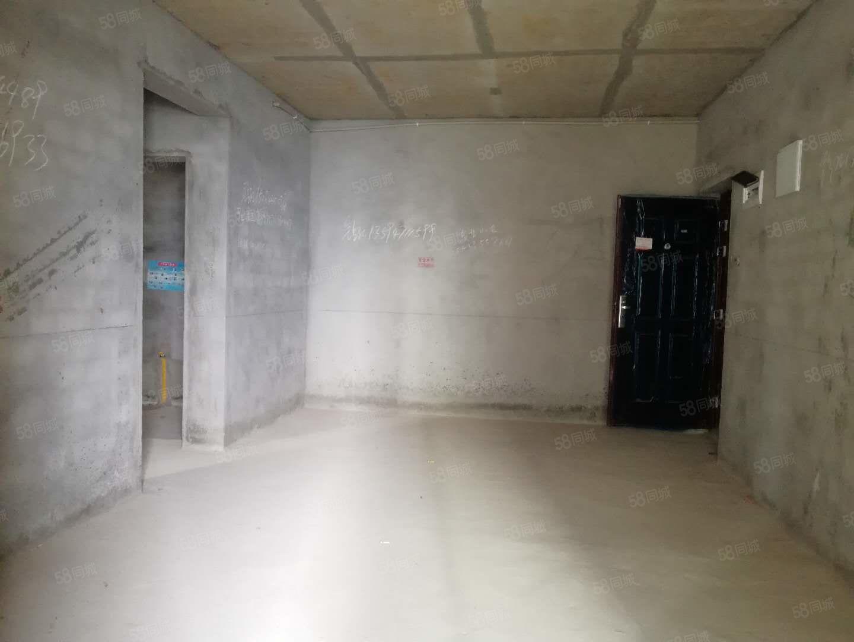 急售!!香山国际清水2房2厅一卫,户型方正,看房方便