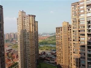 房东紧急出售,华翔城,精装三室两厅两卫直降3万,可拎包入住!