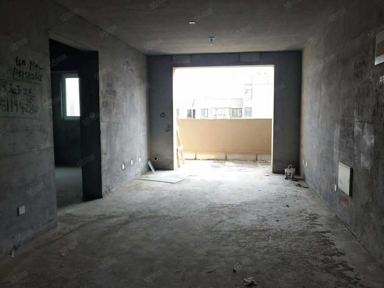 状元府高层三室,采光好户型南北通透看房方便