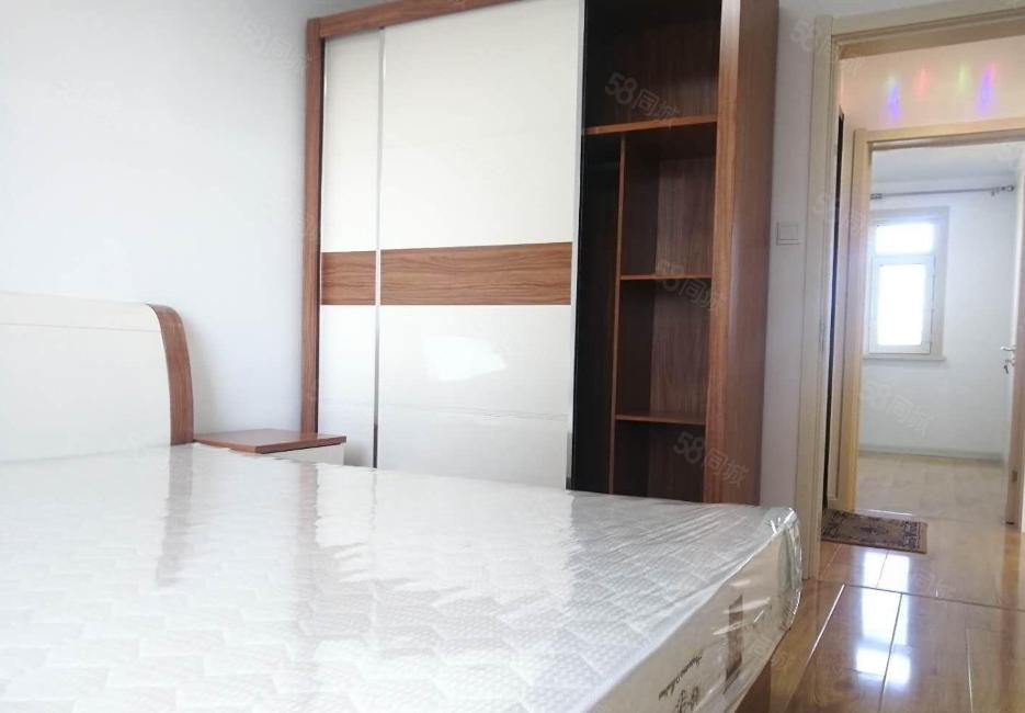 北辰小區中等實用面積時尚設計你夢寐以求的家!
