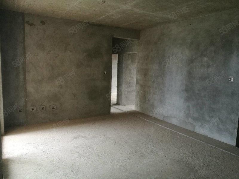 河东保利宽厅一线江景四房带车位可按揭全款有惊喜