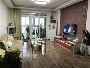 建业森林半岛3室2庁中层精装修家具拎包入住可贷款