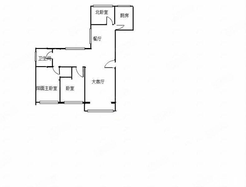 急售,�h洋城�γ妫�恒茂���H都��,三室,145平,�H售138�f