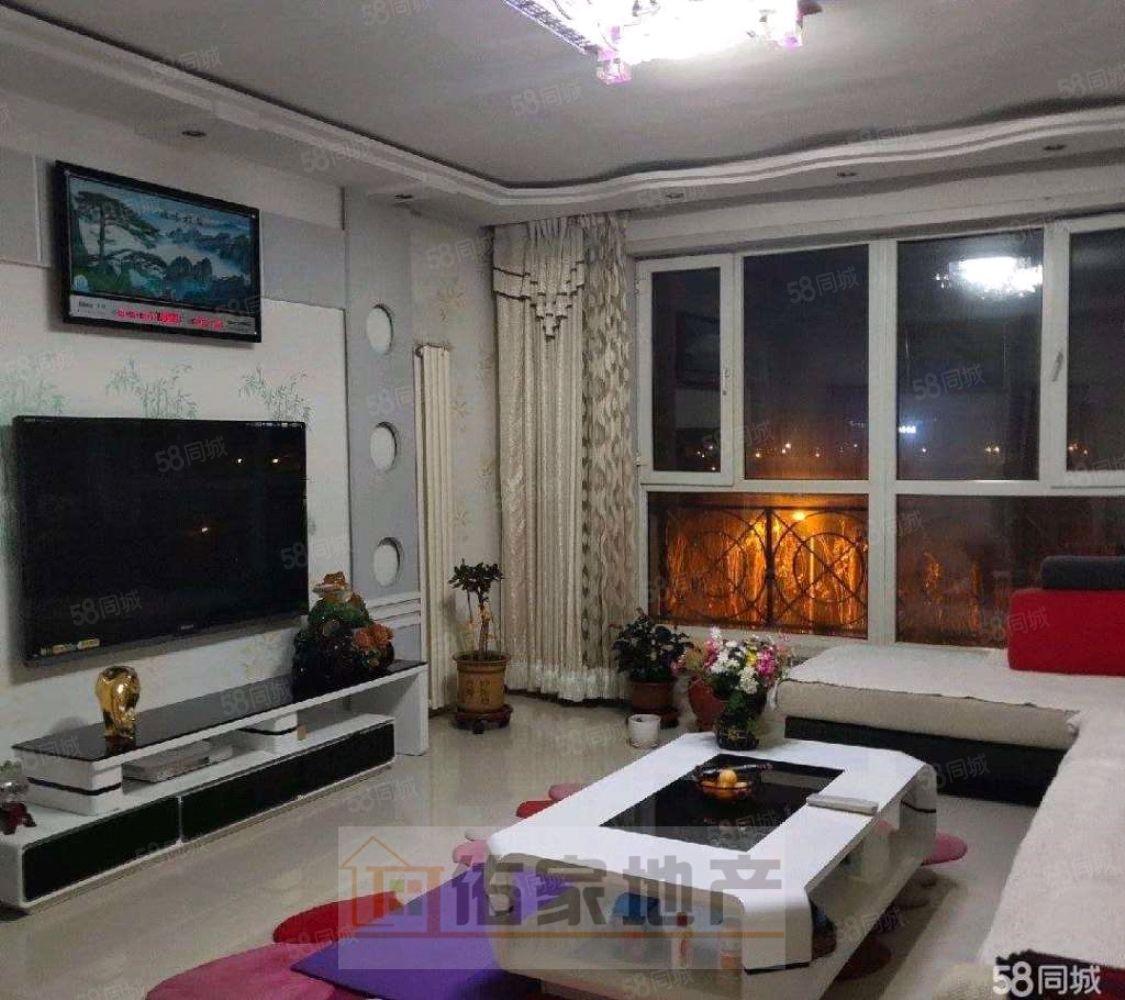 西區精裝兩房經典戶型光感通透性好可貸款低于市價3萬