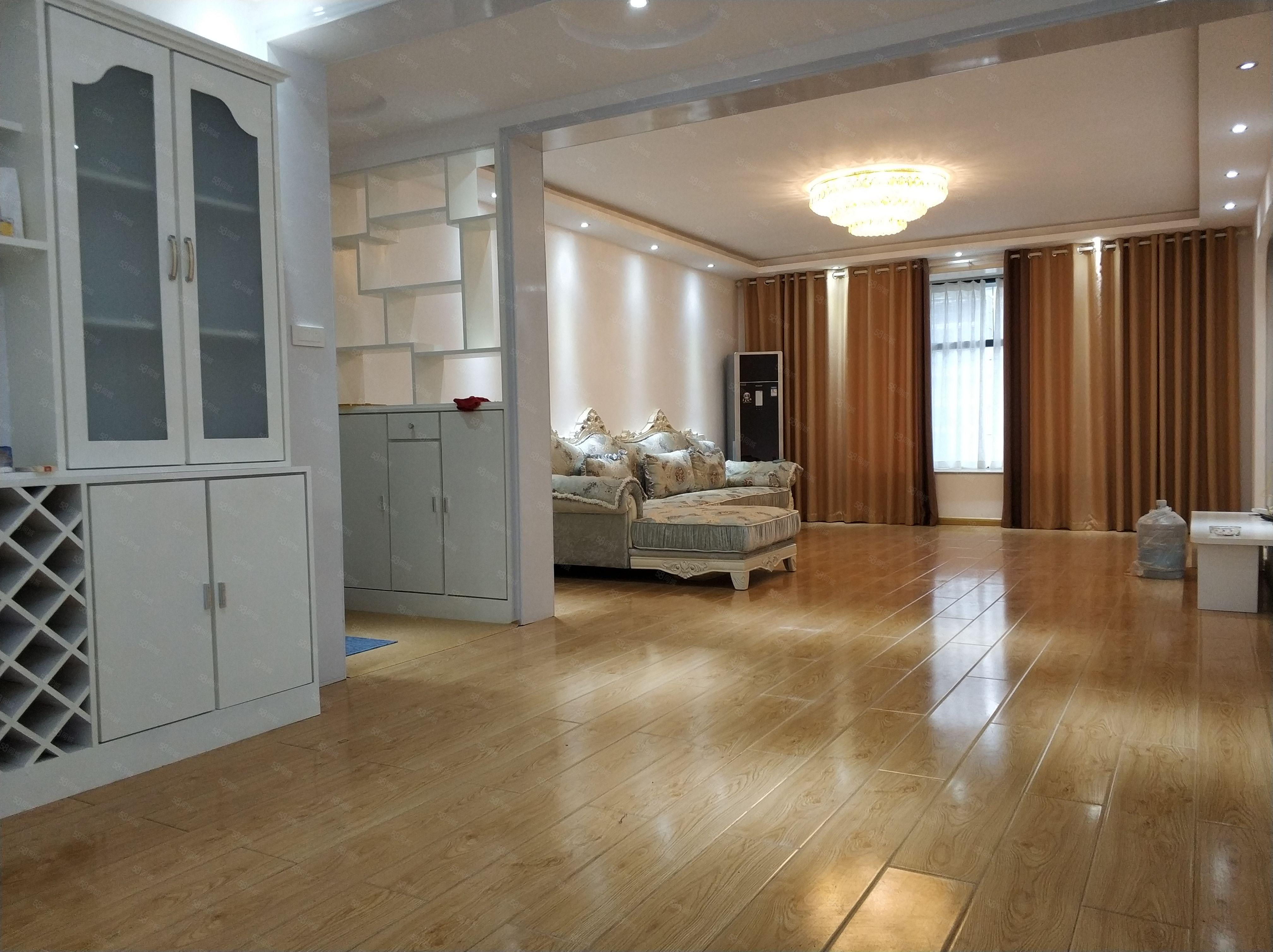 新城區未來路平頂山學院精裝地暖4室,有鑰,好房誠心急售
