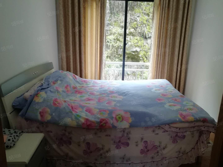 仙女山壹号正两室两厅带露台现已改成三室带露台端头户型!
