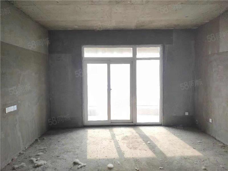 碧桂园,经典大户型,四室两厅两卫,毛坯,有证能过户