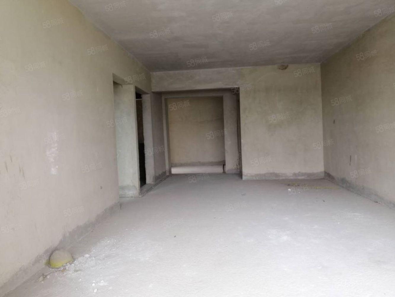 时代名苑3室2厅2卫毛坯高?#20998;市?#21306;产权清晰可按揭