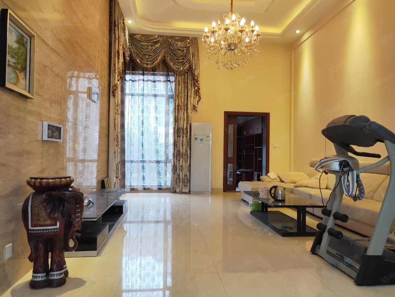 百年难遇的好房0375首府精装通透大三室双气可按揭