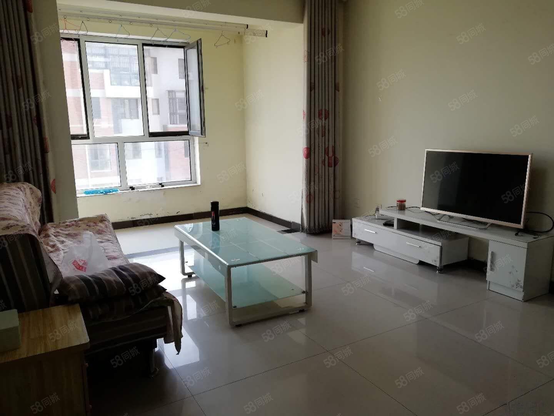 万达广场附近华侨城一期多层精装2居送储藏室老证可以按