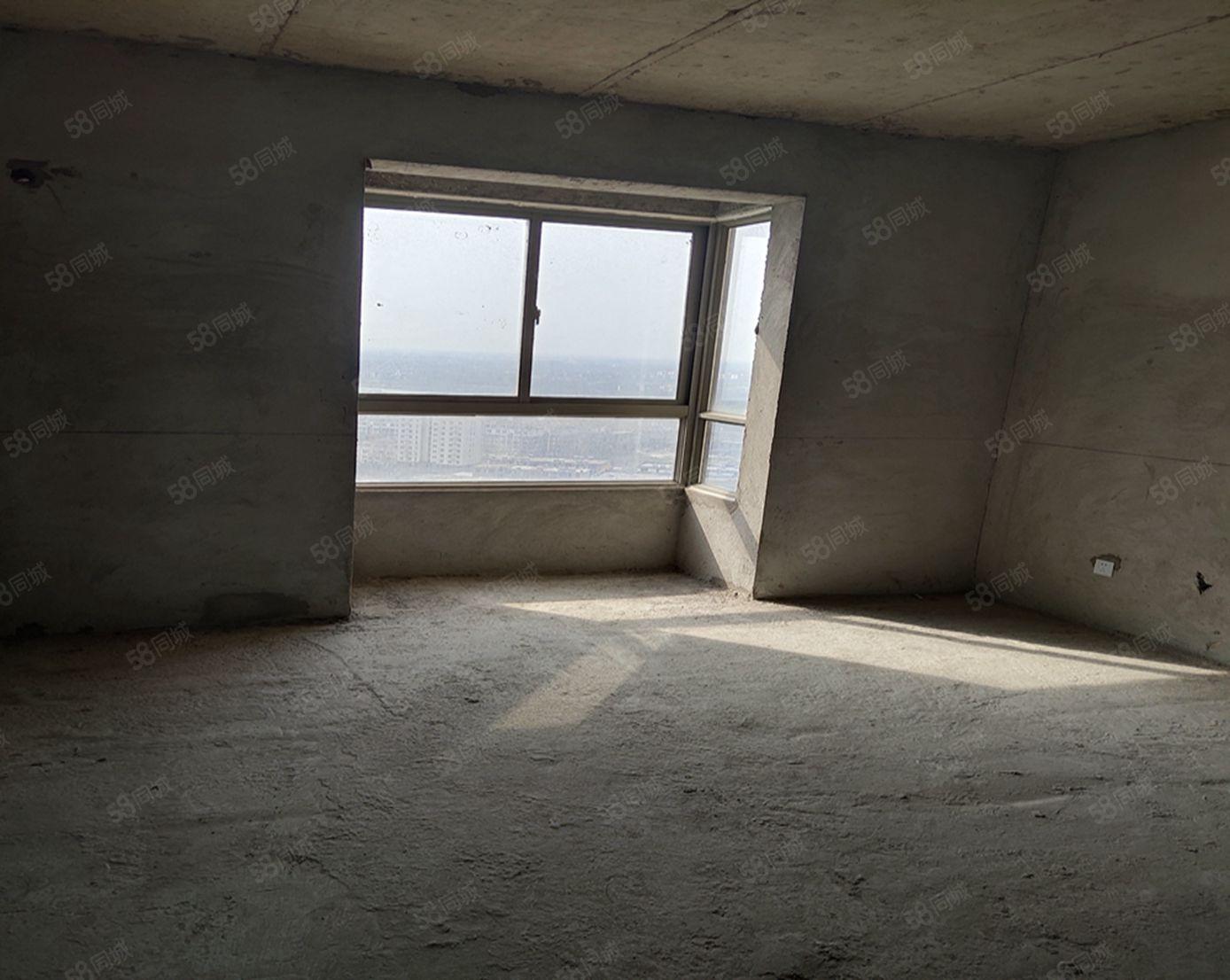 望和新城户型方正地理位置优越南北通透随时看房按揭