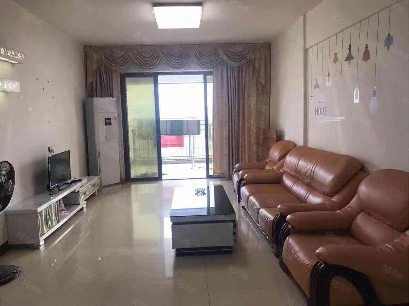 澳门二十一点游戏京源上景108方三房,有隔音玻璃,装修新净,拧包入住