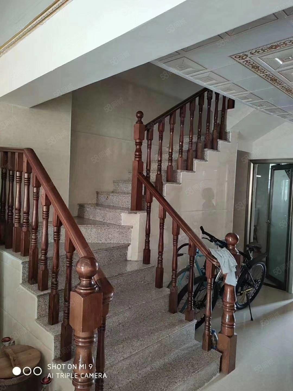 東方巴黎樓中樓精裝帶大露臺四房,一口價95.8萬