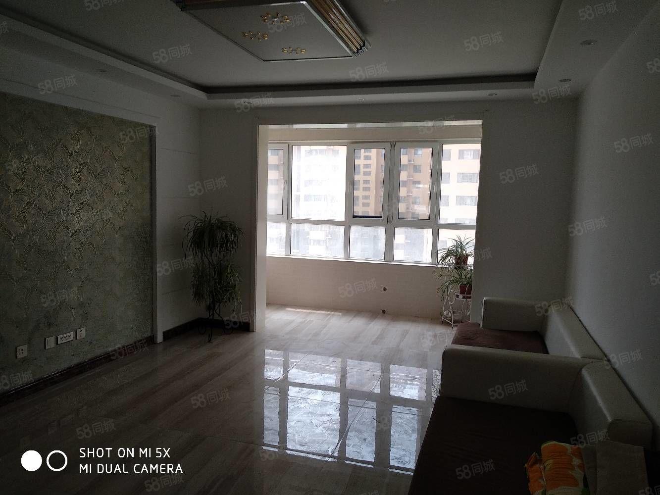 泰和世家六楼121平米有送面积149.5万