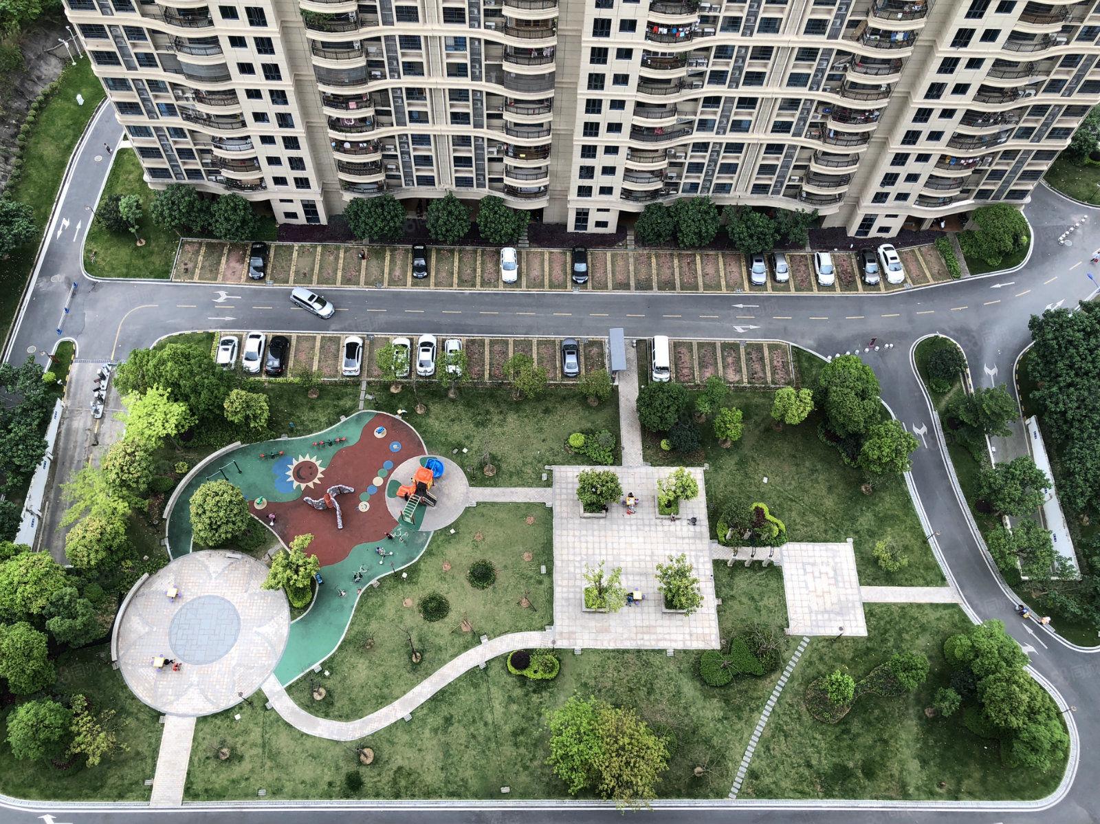 手慢無!梅江碧桂園電梯中高層3房2廳1衛2陽臺實價52.8萬