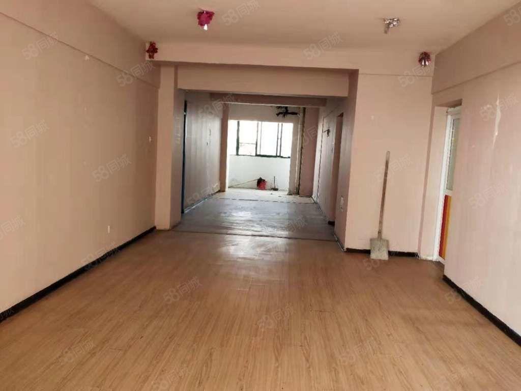 做办公、工作室、培训、补习、居住莲都花园大厦155平3室