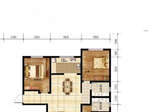 宏盛苑现房,3室136平米50万!
