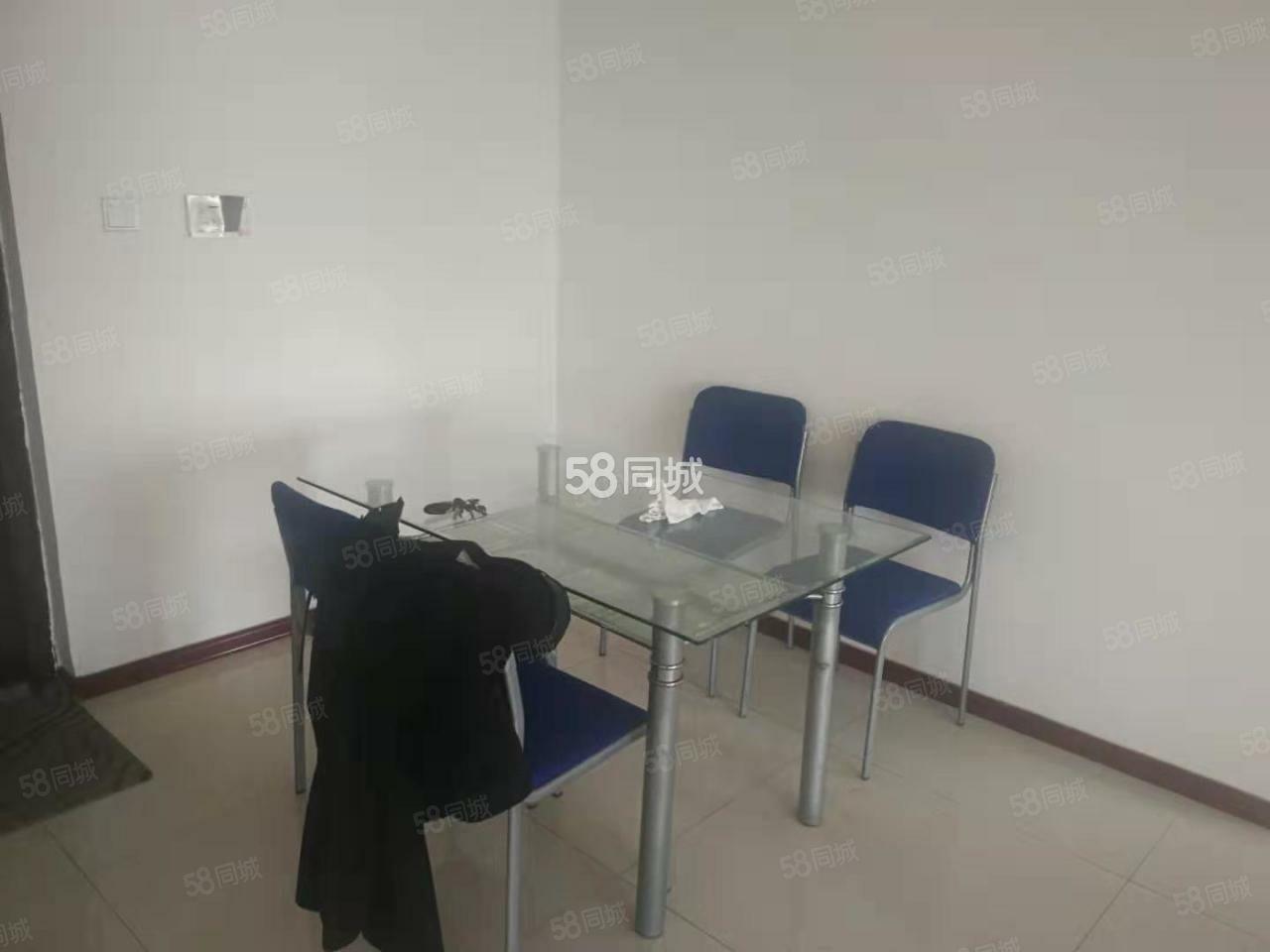 御河新城东区两室家具家电齐全紧临实验育红小学