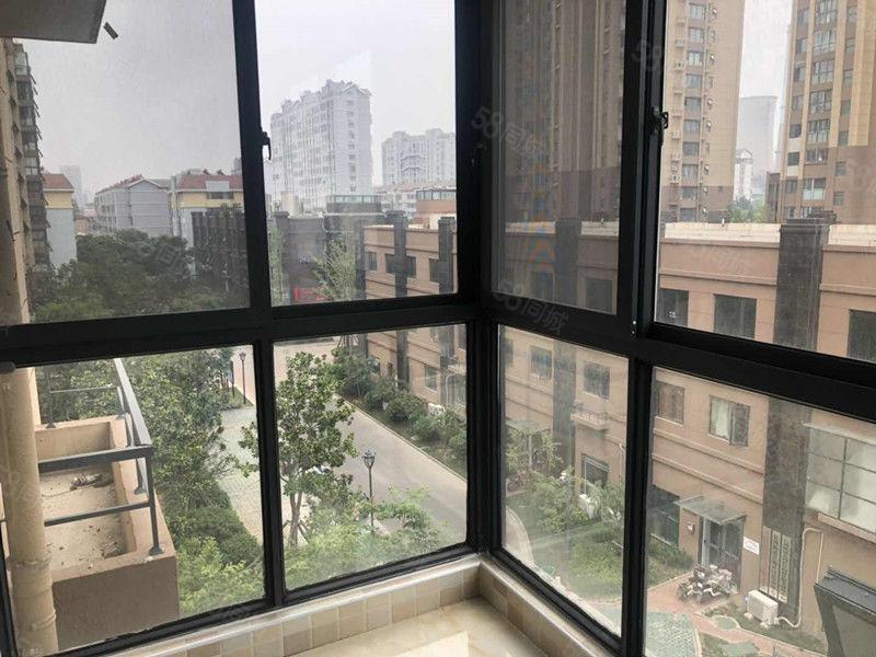 中天華庭電梯花園洋房東邊戶采光無敵124萬