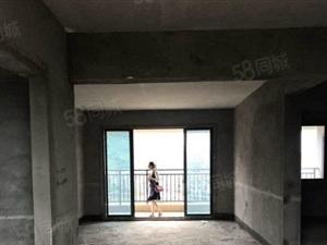 嘉年华南北通透127平房子+23平地下车库68万