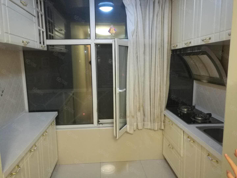 南山鑫苑3楼两室一厅一卫配套齐全拎包就住朝南干净整齐