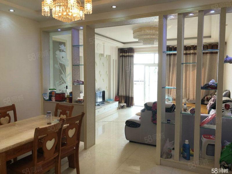 锦绣国际城电梯中层豪装三房两卫小区配套完善可议价