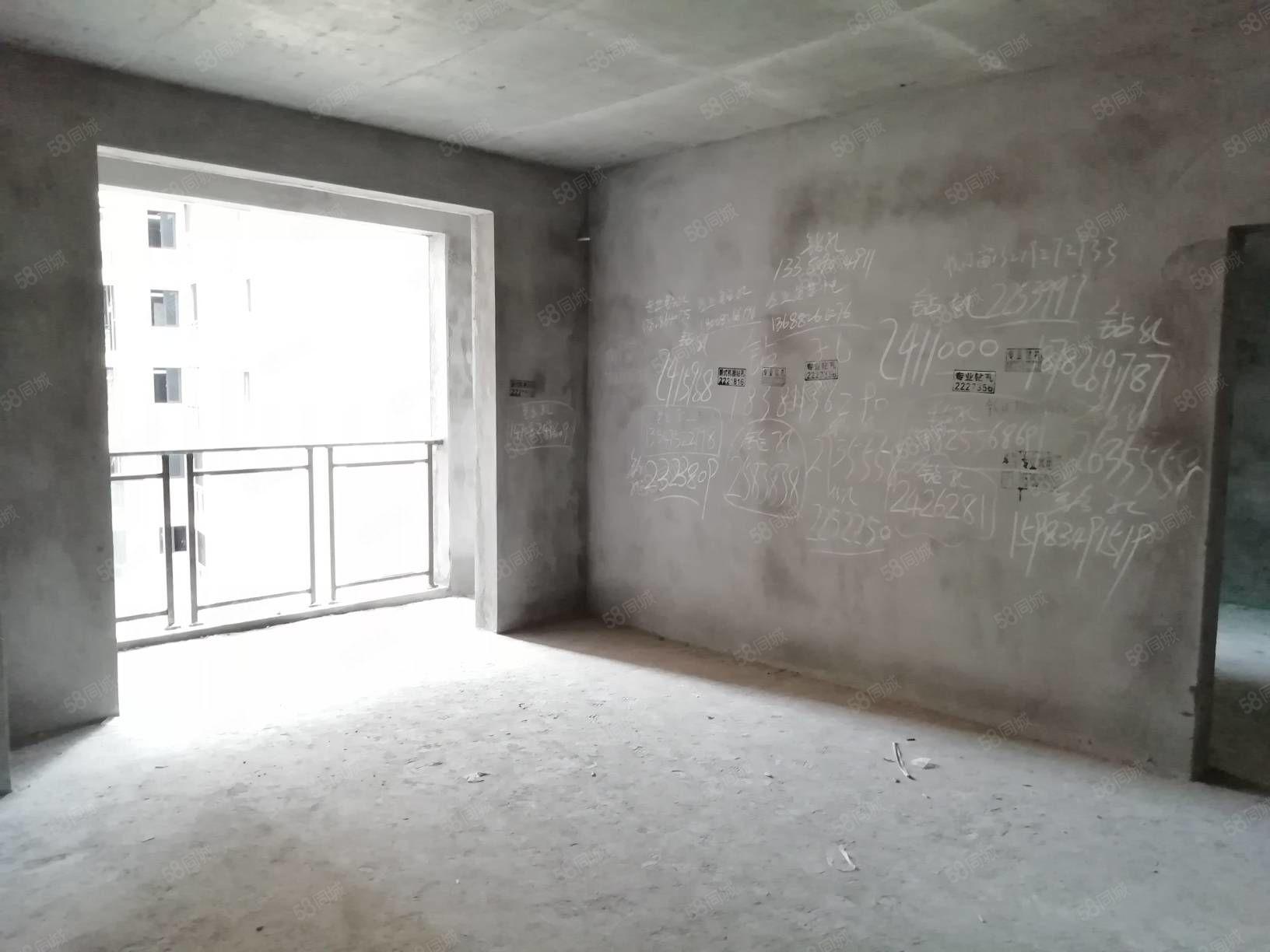 金安御景可按揭34萬讀實驗學校的z后一個商品房小區