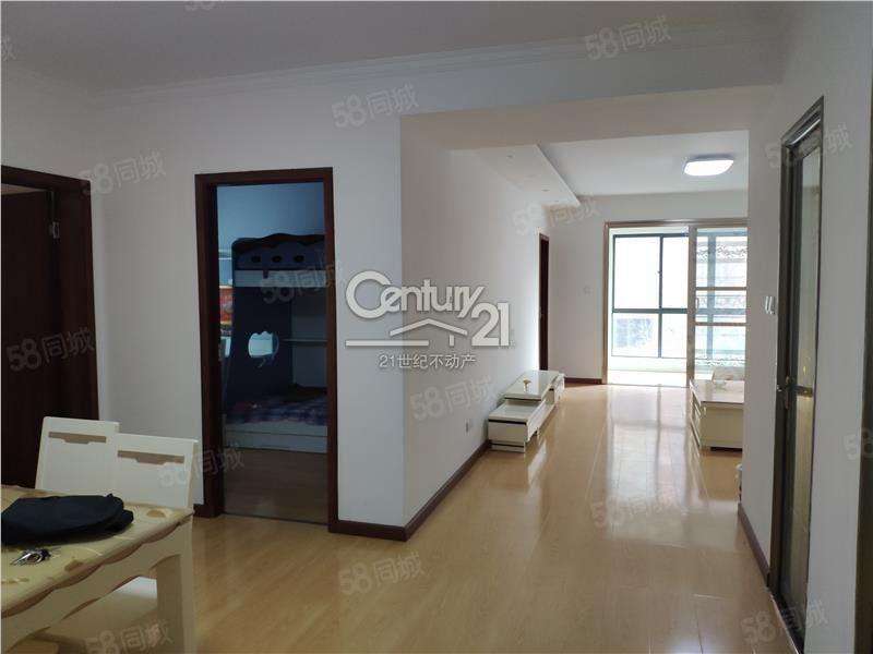 城西高端小区精装3房朝南采光好,环境舒适满2看房随时
