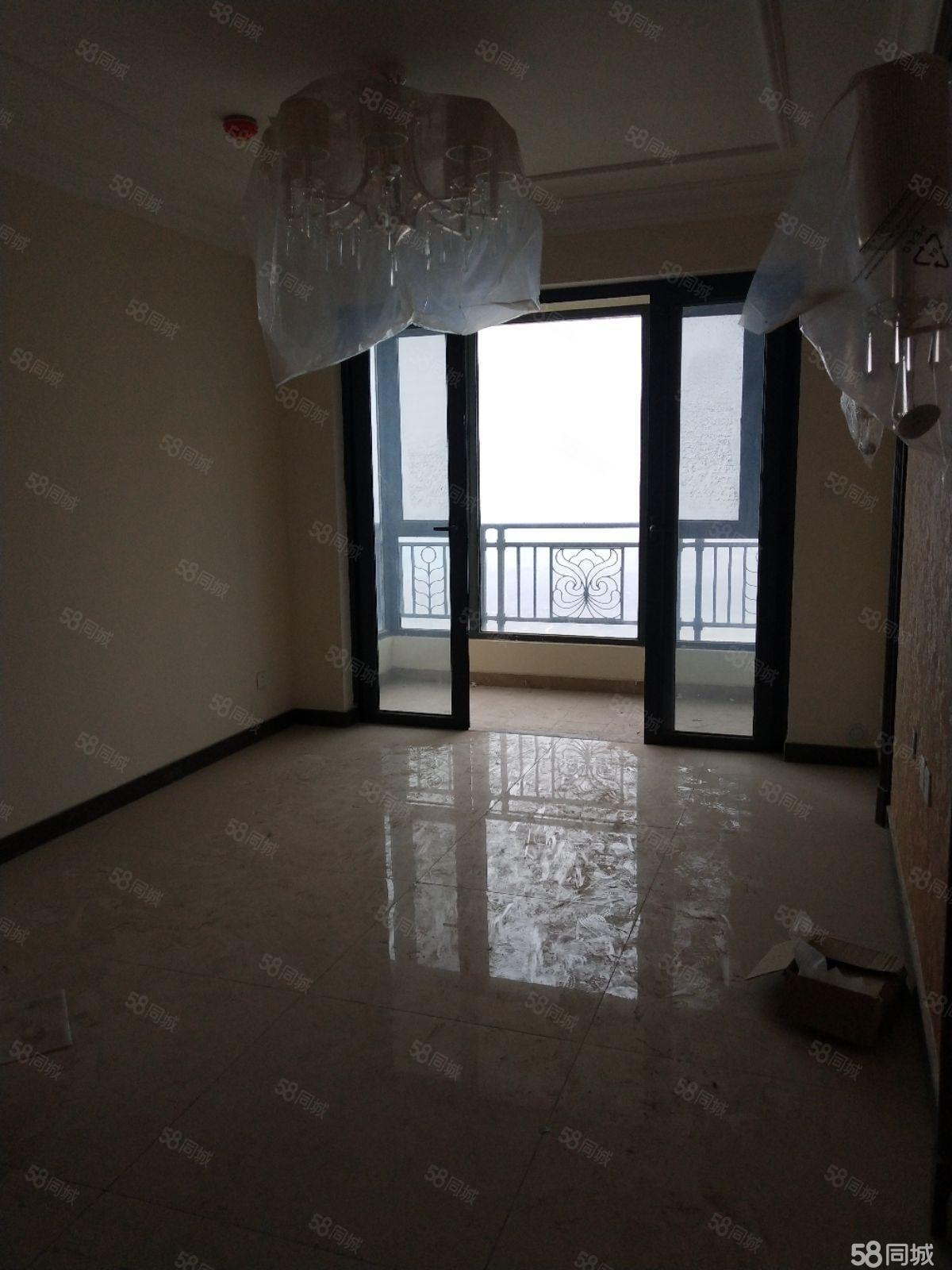 聊城恒大名都专注婚房设计 彰显城市生活独特魅力