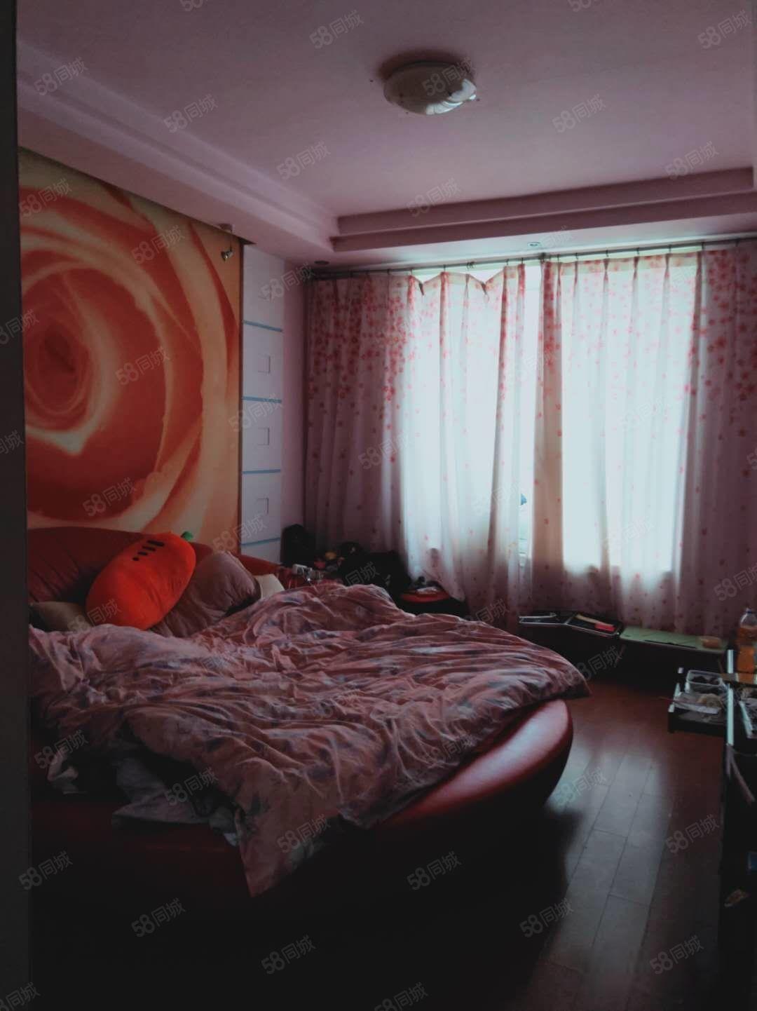 沙田艺林园4室2厅2卫精装165平米可贷款无差额税